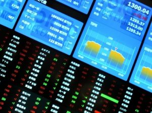 blue chip companies stock market