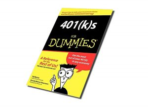 401k for dummies review