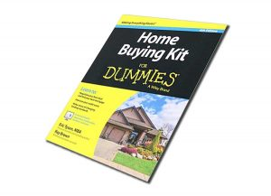 Buying a House for Dummies Book Review