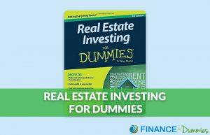 Real Estate Inveting for Dummies Book Review