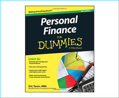 Personal Finance For Dummies Book Review