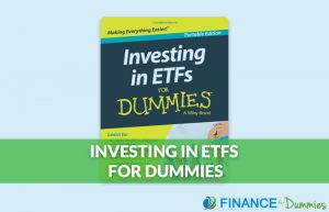 Investing in ETFs For Dummies Book Review