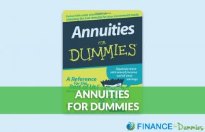 Annuities for Dummies Book Review