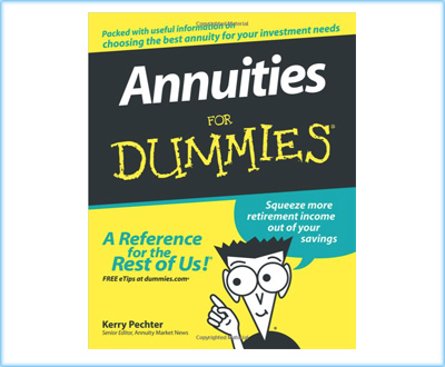 Annuities For Dummies