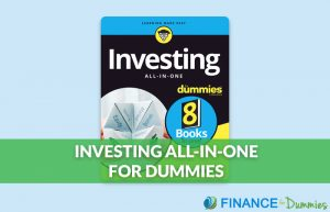 Investing All-in-One For Dummies Book Review