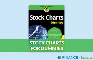 Stock Charts for Dummies Book Review