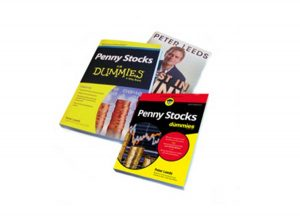 penny stock by Peter Leeds