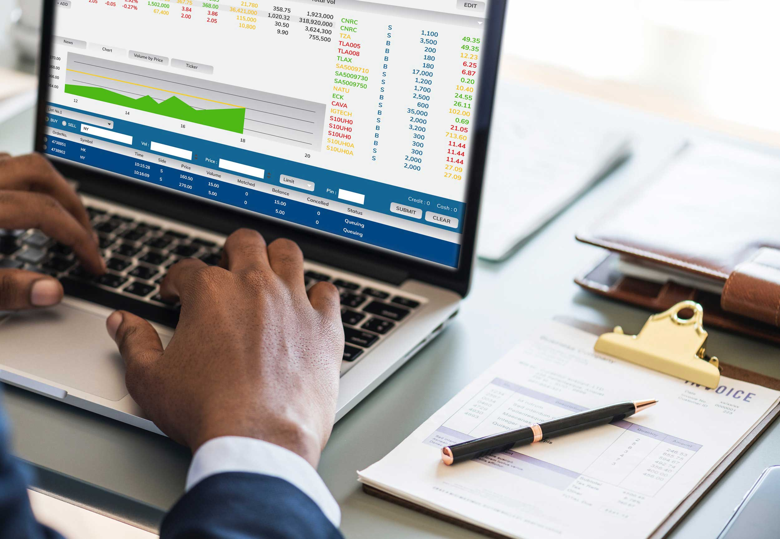 retained earnings financial report