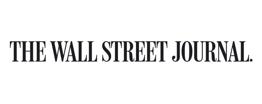 the wsj logo