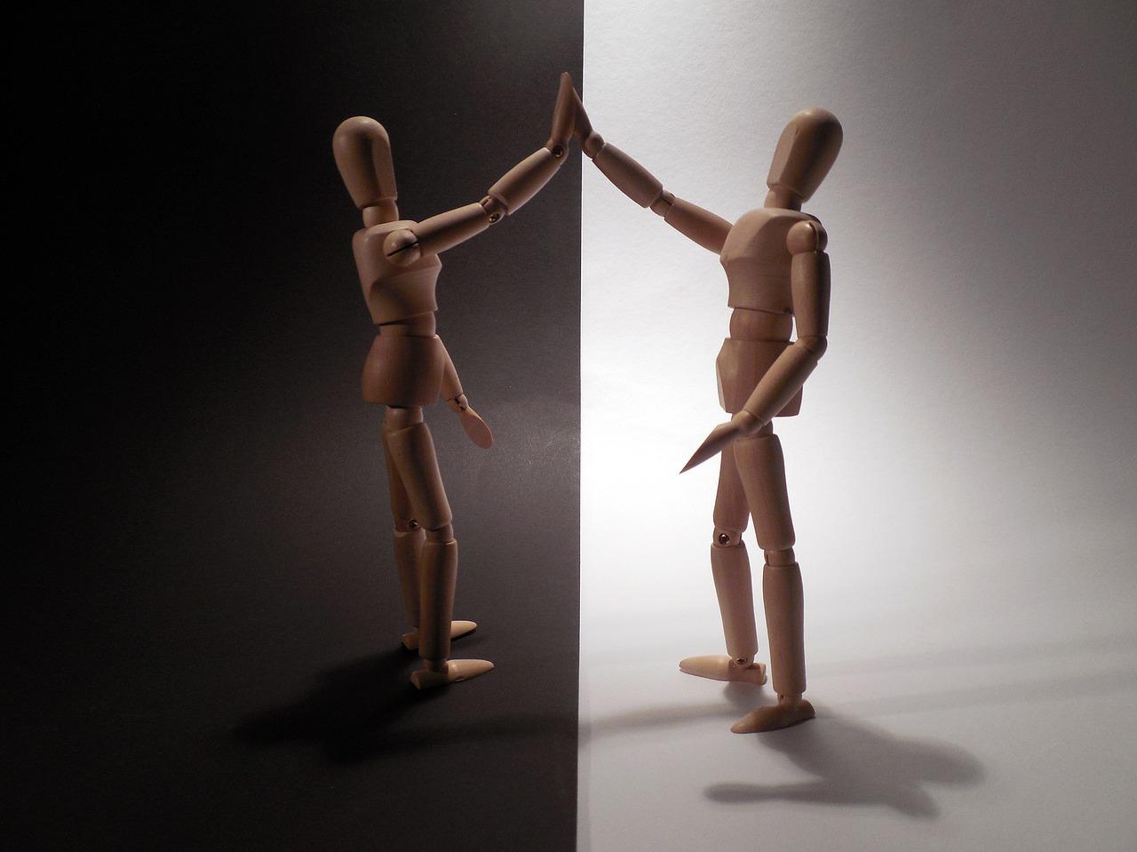 wood artwork reconciliation