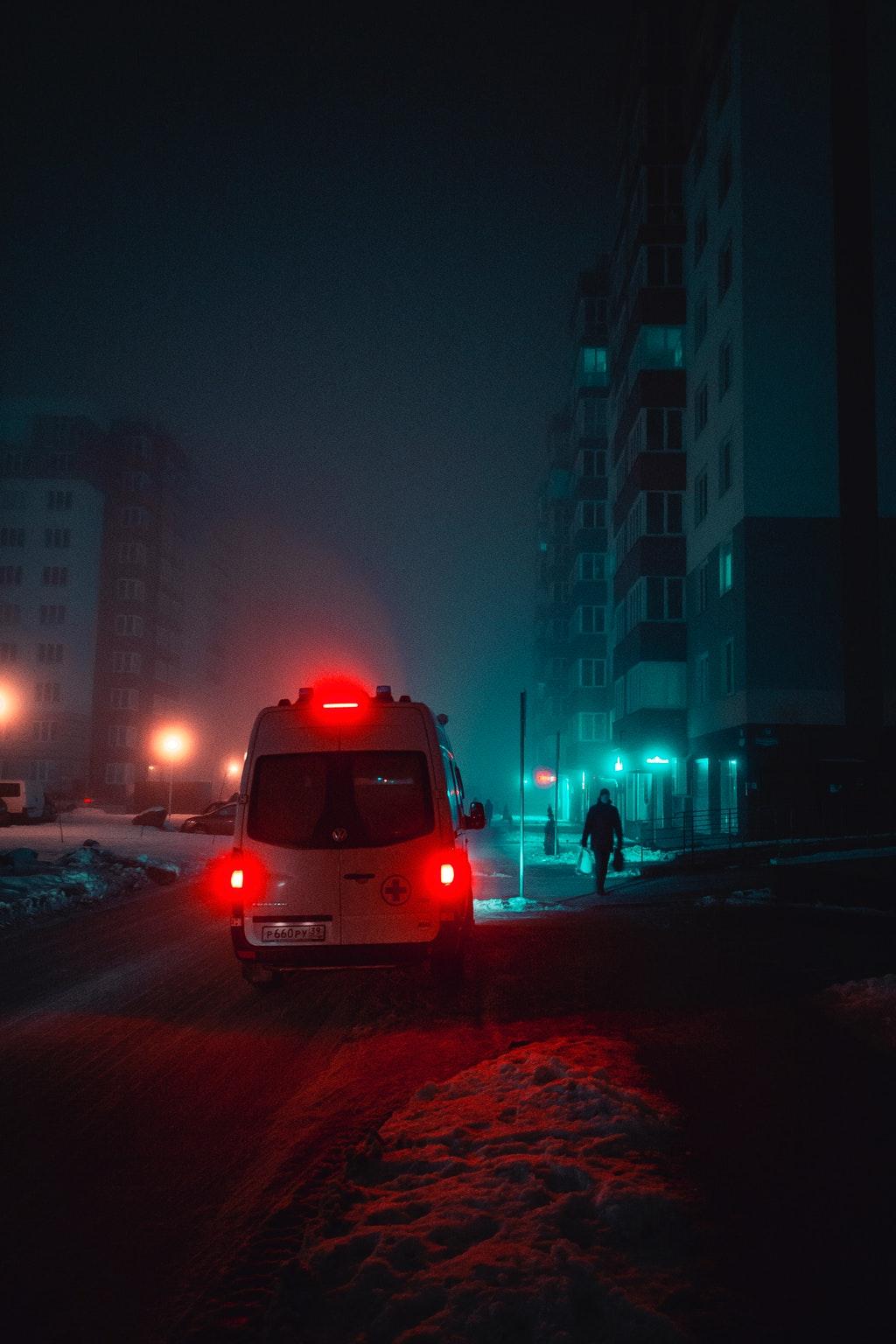 ambulance bankruptcy